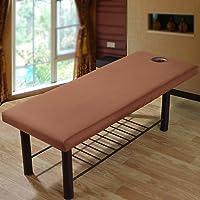 SADA72 Drap-Housse de Massage Doux pour Table de Massage, Drap-Housse