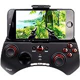 IPEGA 9025 Wireless Bluetooth Controller for iPhone 4 / 4S / 5 / 5S, iPad HTC, Samsung Android / IOS MOGA - black