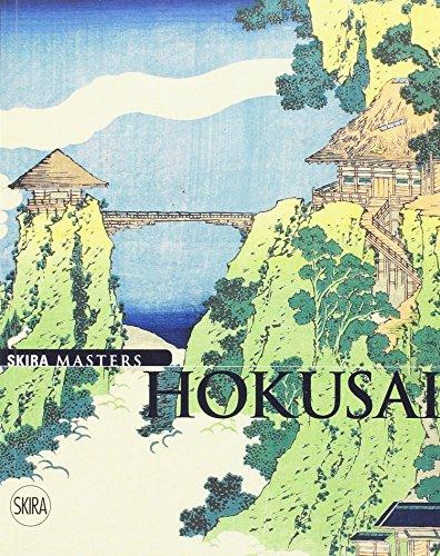 Hokusai. ediz. illustrata