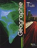 Géographie Tle L, ES - Manuel élève, Programme 2012
