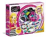 Crazy Chic 15180 - Bracciali Multicolor