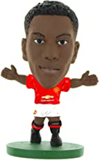 SoccerStarz Manchester United F.C. Anthony Martial