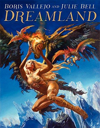 Boris Vallejo and Julie Bell: Dreamland por Boris Vallejo