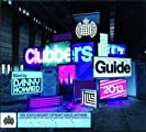 Clubbers Guide 2013 (CD 1)