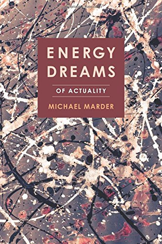 Energy Dreams - Of Actuality