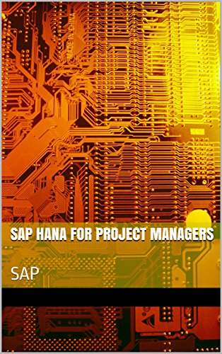 sap-hana-for-project-managers-sap-english-edition