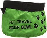Flexible Water Bowl
