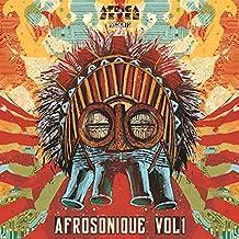 Afrosonique Vol 01 [VINYL]