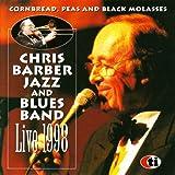 Cornbread, Peas and Black Molasses - Live 1998