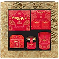 Maxims Christmas Delights Glitter Box