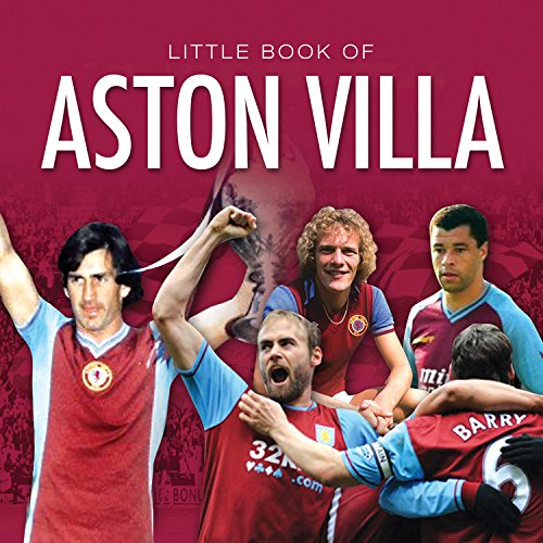 Little Book of Aston Villa