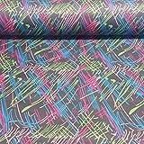 Erstklassiger Polyester Oxford 600D - Wasserdicht (buntes