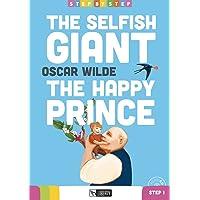 The selfish giant-The happy prince. Con File audio per il download