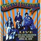 Live At The Agora Ballroom