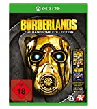Borderlands : the handsome collection [import allemand]