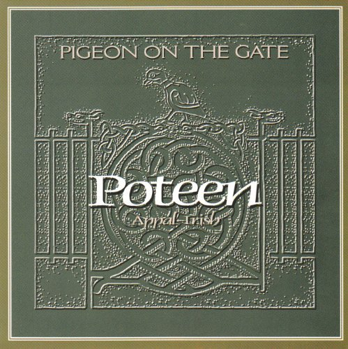 Pigeon on the Gate by POTEEN (1998-11-10)