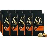 L'Or Espresso Café - 100 Capsules Delizioso Intensité 5 - compatibles Nespresso®* 10 Paquets de 10 Capsules