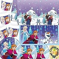 Disney Frozen Ice Skating Die Eiskonigin Elsa Anna 8 Teller 8