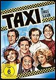 Taxi - Die finale Season [3 DVDs] -