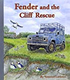 Fender and the Cliff Rescue (Landybooks)