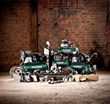 Metabo Basic 250-24 W OF ölfreier Kompressor - 2