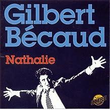 GILBERT BECAUD - Nathalie [Import anglais]
