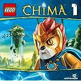 Lego Legends of Chima (Hörspiel 01)