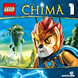 LEGO Legends of Chima (Hörspiel 01)