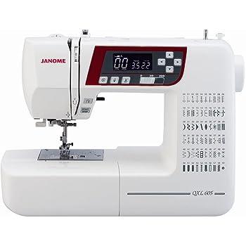 Janome DXL40 Sewing Machine Amazoncouk Kitchen Home Classy Janome 2160dc Sewing Machine Review