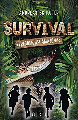Survival - Verloren am Amazonas - Brasilien Band