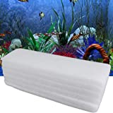 DESPACITO® Aquarium Biochemical Filter Mechanical and Biological Filtration Sponge for Fish Tank(6 pcs)