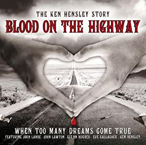 Blood on the Highway [Vinyl LP]