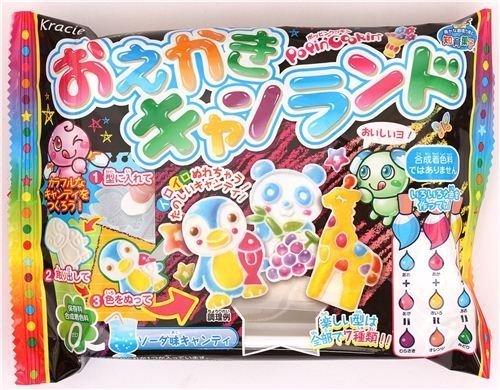 oekaki-animal-candy-land-popin-cookin-diy-candy-kit-kracie-by-kracie