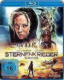 Sternenkrieger - Survivor [Blu-ray]