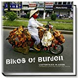Bikes of Burden - Lastentaxis in Asien