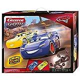 Carrera GO!!! Disney/Pixar Cars - Radiator Springs