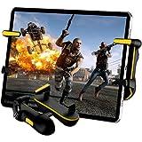 PUBG mobile Controller per tablet Tap automatico ad alta frequenza, controller di gioco mobili progettati per i giochi di tir
