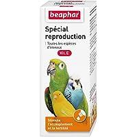 BEAPHAR – Complément alimentaire spécial reproduction pour oiseau – Convient à toutes les espèces d'oiseaux – Stimule l…