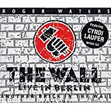 Another brick in the wall 2 (live in Berlin)