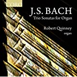 Johann Sebastian Bach: Triosonaten für Orgel BWV 525-530