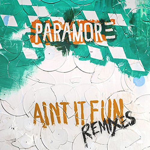 Ain't It Fun Remix EP