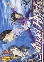 Angel Heart Vol.28 de HOJO Tsukasa / HÔJÔ Tsukasa