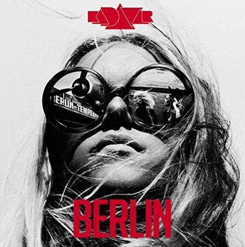 Berlin by Kadavar (2015-05-04)
