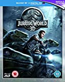 Jurassic World [3d] [DVD-AUDIO]