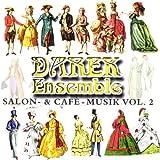 Titelbild Salon & Café-Musik Vol.2