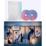 BTS Love Yourself Answer (E Version) Bangtan Boys Album 2CDs+Poster+Photobook+Mini Book+Photocard+Sticker Pack+Gift (Extra 6