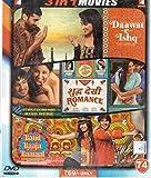 Daawat E Ishq/Shudh Desi Romance/Band Ba...