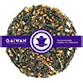 "N° 1123: Thé vert ""Genmaicha Tokiwa (thé vert avec riz soufflé)"" - feuilles de thé - GAIWAN® GERMANY - thé vert du Japon, riz soufflé"