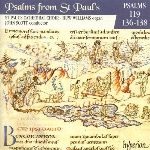 's Vol. 11 (Psalm 119, 136-38) ()