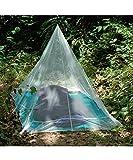 Cocoon Single Moskitonetz ohne Imprägnierung - Outdoor Net